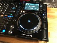 WANTED Pioneer CDJ 2000 Nexus DJM 900 NXS2 Part Exchange for brand new DJ Equipment