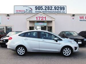 2011 Ford Fiesta WE APPROVE ALL CREDIT