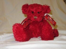 Russ teddy