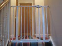 'LINDAM' STAIR GATE.
