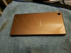 Sony Xperia Z3 smartphone 32GB unlocked