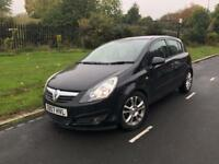 Vauxhall Corsa 1.2l SXi - Manual - Good condition
