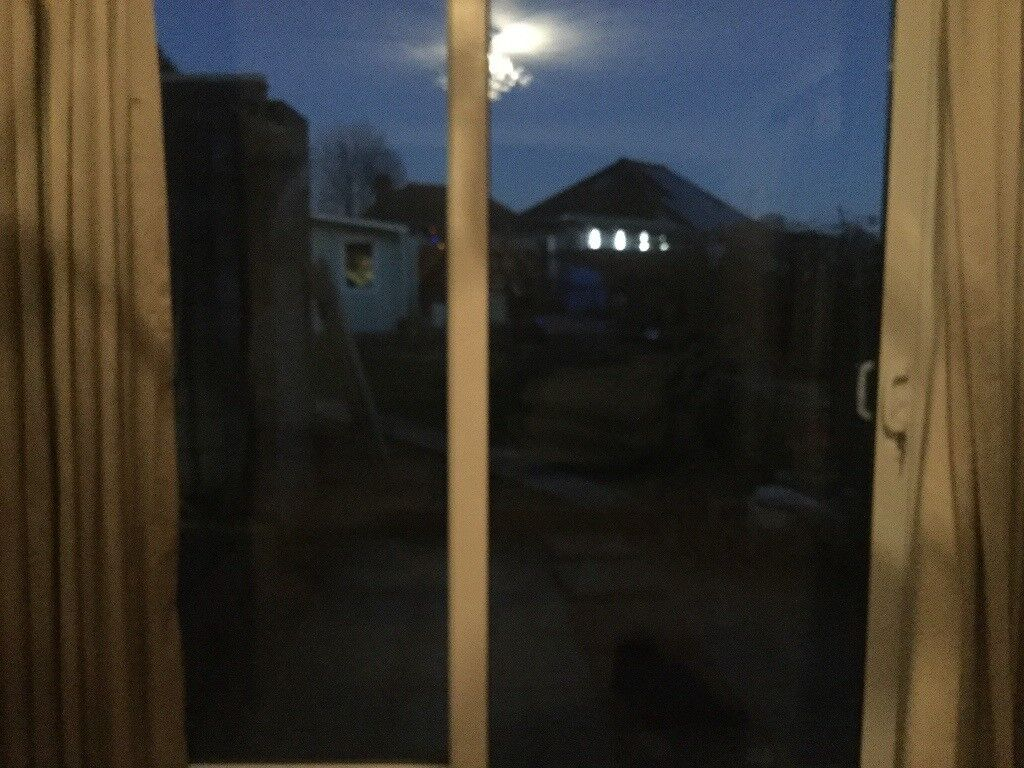 Second Hand Patio Doors