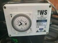 Hydroponic IWS DWC Complete Set Up 6/10/12/16/24/36 Pots Kits