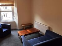 1 bedroom flat in central location with new decoration, flooring & gas central heating