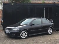 ★ VAUXHALL ASTRA 1.6 SXi 3 DOOR + SIMILAR TO BERTONE + SRi MIRRORS + IRMSCHER GRILL ★