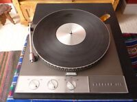 Garrard 401 Turntable Vintage Hi-FI Classic