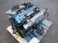 JDM Jdm toyota Aristo 2JZ GTE VVTI Engine Front Sump Oil pan wholesale