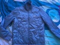 Tommy Hilfiger coat men's medium