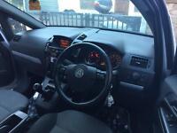 Vauxhall Zephir Diesel. 7 seater CDTI