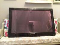 Panasonic Viera Plasma TV 42 inch