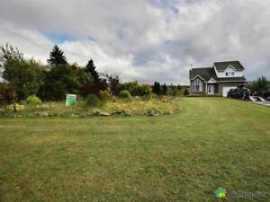 425 000$ - Maison 2 étages à vendre à Rimouski (Rimouski)