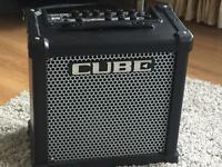 Cube 20GX Amp