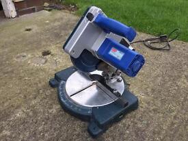 Challenge 210mm 900W Mitre Saw