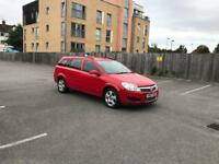 Vauxhall Astra Estate 1.6 Diesel 2008, Excellent Runner Very Low Mileage and Long Mot