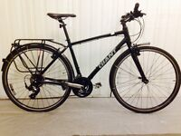 Excellent city Commuter Giant almost new fully serviced
