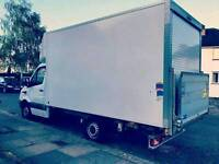 best service /reliable/Man/with/ professional /cover all london /van