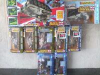 Action figures HM forces.