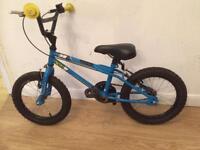 Boys Apollo ace bike