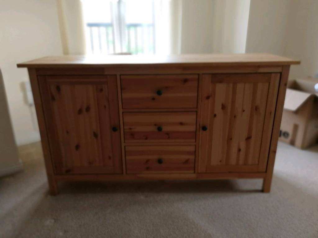Ikea Hemnes Sideboard In Edinburgh Gumtree