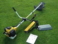 Two Stroke Petrol Brushcutter - For Spares or Repair