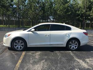 2013 Buick LaCrosse Luxury