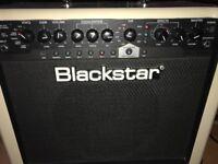 Blackstar ID:15TVP Stunning Condition. Amazing amp.