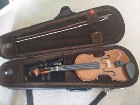 Stentor I violin 1/2