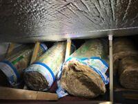 loft insulation 170mm. 170mm knauf combi loft rolls 44 insulation 3.5 m