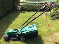 Lightweight & nifty Qualcast Lawnmower, £25