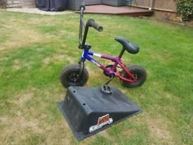 BMX Mini Rocker