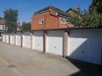 Garage/Parking/Storage: Granville Road (Adj Pickering Court) Wood Green London N22 5LZ - NEW DOORS