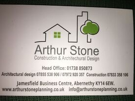 Architectural technician required for busy office