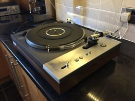 Pioneer PL-510 Direct Drive Turntable