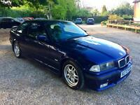 1998/R BMW 3 Series 1.9 318is M-Sport 2dr Coupe..Barn Find..1 Prev Owner From New ..Starts & Drives!