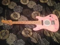 Begginers electric guitar