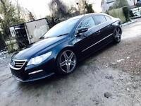 2011 Passat CC Bluemotion Technology