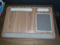 Laptop tray, great condition