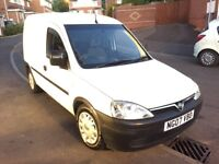07 COMBO*IMMACULATE *LOW LOW MILES 89k* *FULL SERVICE HISTORY* *4 X NEW TYRES* **REDUCED BY £500**