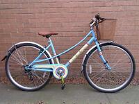 Ladies Town / City bike