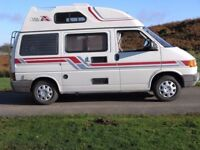 VW T4 1.9 Diesel Villa XL Hightop Campervan