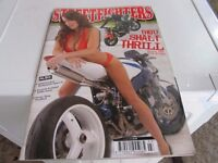 STREETFIGHTERS MAGAZINE ISSUE 193- MARCH 2010