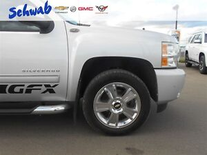 2013 Chevrolet Silverado Rear Park Assist, Touch Screen Nav, Eng Edmonton Edmonton Area image 20