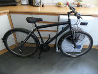 Bicycle in good condition to sell (50 £)