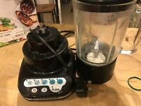 Kitchenaid Ultra Mulitispeed Blender