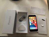Brand New iPhone 6s black/silver unlocked. 3 months warranty left.