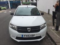 Dacia Sandero 2015 LOW MILEAGE