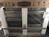 Range master cooler