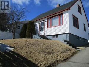 267 St James Street Saint John, New Brunswick