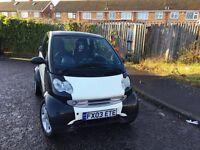 SMART CITY Great Little Car!!!